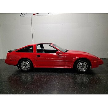 1986 Nissan 300ZX 2+2 Hatchback for sale 101177967