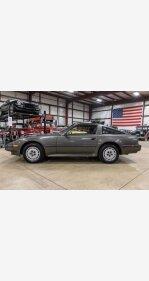 1986 Nissan 300ZX Hatchback for sale 101300012