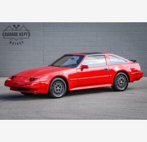 1986 Nissan 300ZX for sale 101395968
