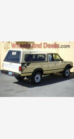 1986 Nissan Pickup 4x4 King Cab for sale 101207030