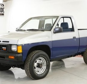 1986 Nissan Pickup 4x4 Regular Cab V6 for sale 101298252
