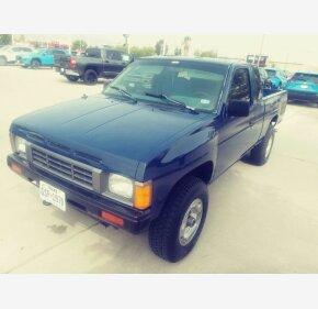 1986 Nissan Pickup for sale 101390876