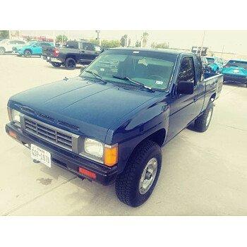 1986 Nissan Pickup for sale 101587262