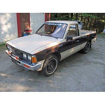 1986 Nissan Pickup for sale 101599904