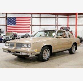 Oldsmobile Cutlass Supreme Classics for Sale - Classics on