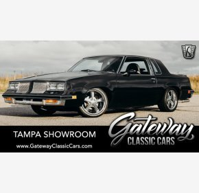 1986 Oldsmobile Cutlass Supreme Brougham Coupe for sale 101259863