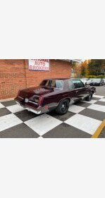 1986 Oldsmobile Cutlass Supreme for sale 101397307
