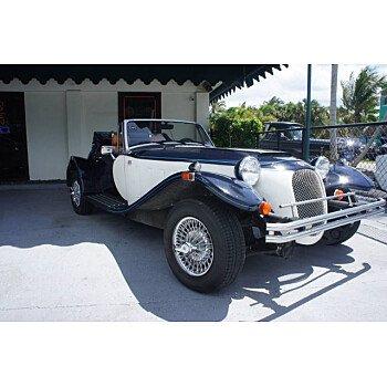 1986 Panther Kallista for sale 101486052