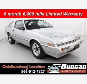 1986 Plymouth Conquest for sale 101179923