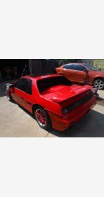 1986 Pontiac Fiero SE for sale 100291922