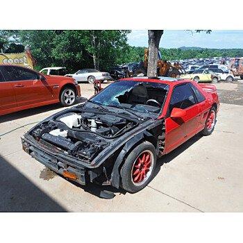 1986 Pontiac Fiero SE for sale 100291922