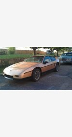 1986 Pontiac Fiero for sale 101393510