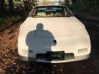 1986 Pontiac Fiero for sale 101458832