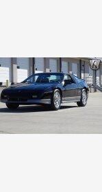 1986 Pontiac Fiero GT for sale 101466362