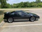 1986 Pontiac Fiero GT for sale 101495323