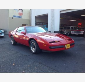 1986 Pontiac Firebird for sale 101052397