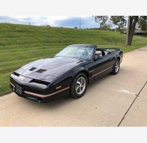 1986 Pontiac Firebird for sale 101174070