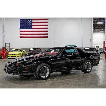 1986 Pontiac Firebird Trans Am Coupe for sale 101179883