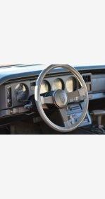 1986 Pontiac Firebird Trans Am Coupe for sale 101245046