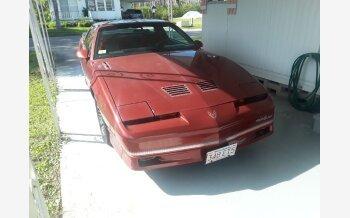 1986 Pontiac Firebird Trans Am Coupe for sale 101280877