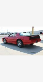 1986 Pontiac Firebird Trans Am Coupe for sale 101362208