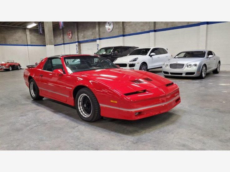 1986 pontiac firebird trans am for sale near jackson mississippi 39213 classics on autotrader autotrader classics