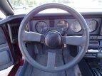 1986 Pontiac Firebird Trans Am Coupe for sale 101560480