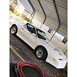1986 Pontiac Firebird for sale 101587928
