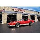 1986 Pontiac Firebird Trans Am for sale 101589750