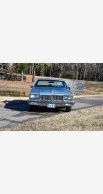 1986 Pontiac Parisienne for sale 101459718