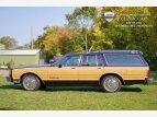 1986 Pontiac Parisienne Wagon for sale 101470004