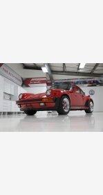 1986 Porsche 911 Turbo Coupe for sale 100859768