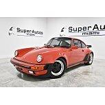 1986 Porsche 911 Turbo Coupe for sale 101380777