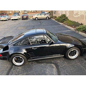 1986 Porsche 911 Turbo Coupe for sale 100762467