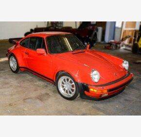 1986 Porsche 911 Carrera Coupe for sale 101042341