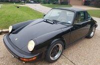 1986 Porsche 911 Targa for sale 101045736