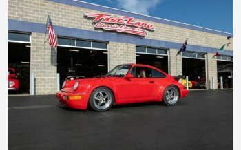 1986 Porsche 911 Turbo Coupe for sale 101224720