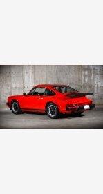 1986 Porsche 911 Carrera Coupe for sale 101245153