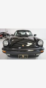 1986 Porsche 911 Turbo Coupe for sale 101302210