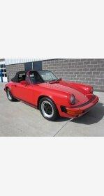 1986 Porsche 911 for sale 101325506