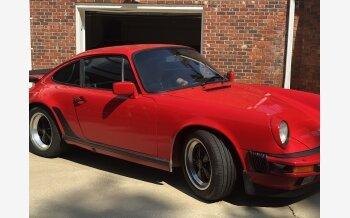 1986 Porsche 911 Carrera Coupe for sale 101329276