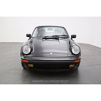1986 Porsche 911 Coupe for sale 101339685