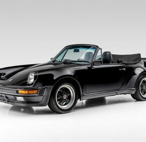 1986 Porsche 911 for sale 101355782