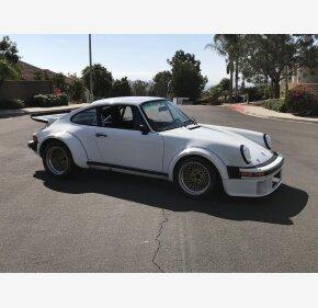 1986 Porsche 911 for sale 101357502