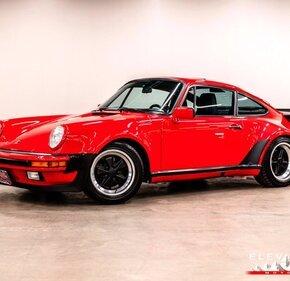 1986 Porsche 911 Turbo for sale 101370606