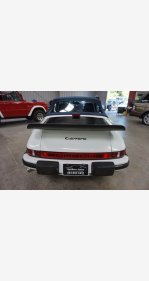 1986 Porsche 911 Carrera Cabriolet for sale 101376990
