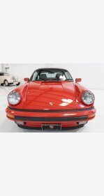 1986 Porsche 911 Carrera Coupe for sale 101411721