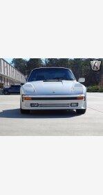 1986 Porsche 911 for sale 101433388