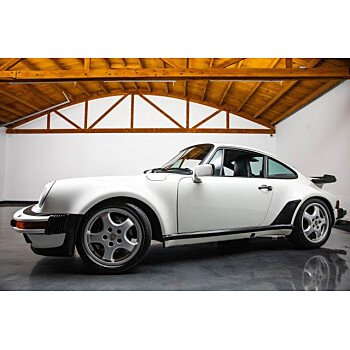 1986 Porsche 911 for sale 101449555