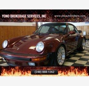 1986 Porsche 911 for sale 101462667
